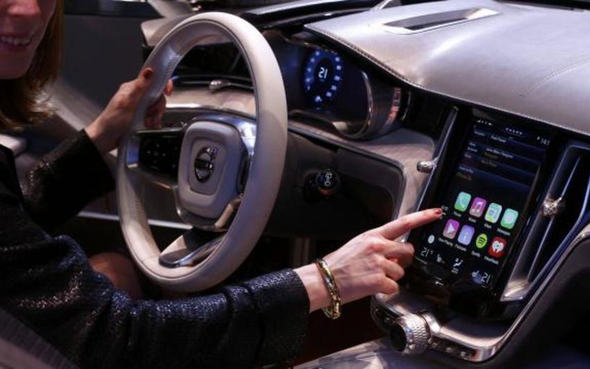 Connecter ses véhicules d'entreprises