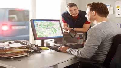 logiciel de géolocalisation