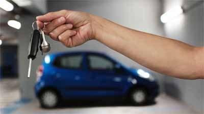acquérir une voiture